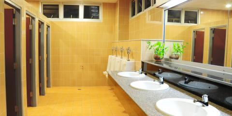 3 Toilet Problems Business Owners Should Know About, Henrietta, New York