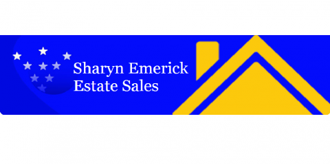Sharyn Emerick Household and Estate Sales, Estate Sales, Real Estate, Pittsford, New York