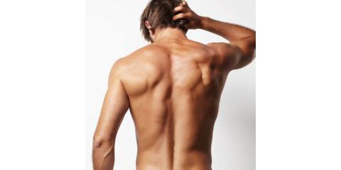 save 10% on back wax, Rochester, New York