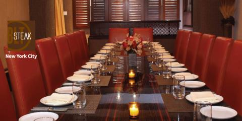 NYC's Hospitality's Restaurants Give You the Ultimate Private Dining Experience!, Manhattan, New York