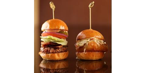 Give The Gift of Fine Dining: Gift Cards From ESquared Hospitality, Manhattan, New York