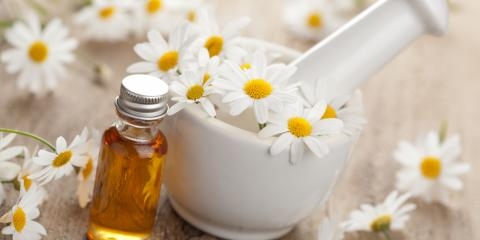 Top 5 Essential Oils for Beautiful Skin, Graham-Thrift, Washington