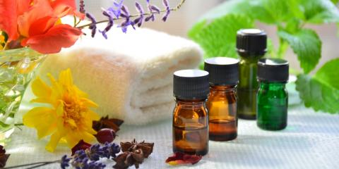 An Introduction to Essential Oils, Canandaigua, New York