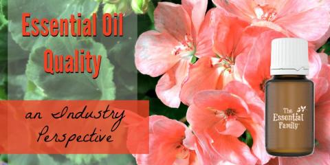 Is Essential Oil Quality a Real Concern?, Wheatland, Wyoming