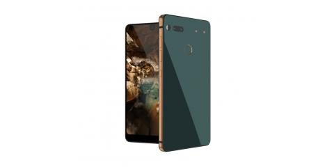 The Essential Phone, brought to us by the person who created Android.  http://ow.ly/55Ny30c9OM8, Washington, Ohio