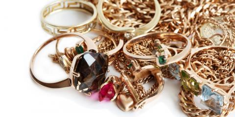 3 Reasons You Should Clean Your Estate Jewelry Before Selling It, Hempstead, New York