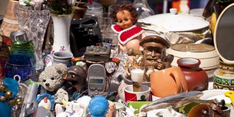 Holding an Estate Liquidation Sale? Learn What to Keep, Sell & Toss, Littleton, Colorado