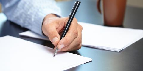 Ohio Estate Planning Attorney Explains the Probate Process, Batavia, Ohio