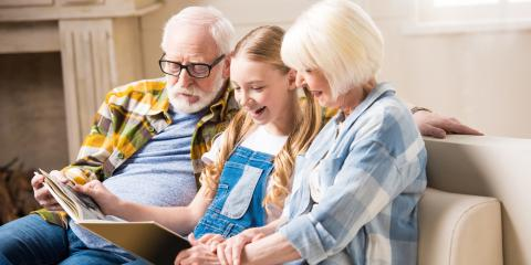 3 Life Events That Require an Update to Your Estate Plans, Brookville, Pennsylvania