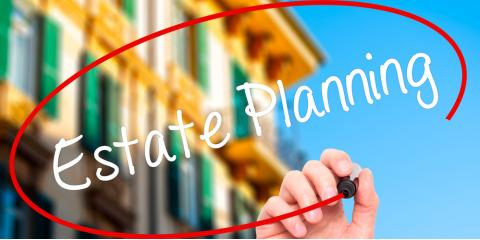 How to Determine the Right Time to Begin Your Estate Planning, Rochester, New York