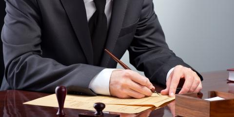 Why You Should Draft a Will, Hamilton, Ohio