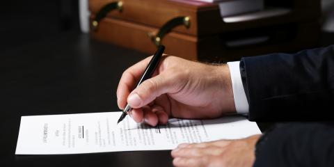 What Documents Should Be Part of Your Estate Plan?, Jewett City, Connecticut