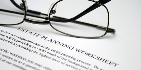 3 Reasons to Consider Estate Planning at Any Age, Blue Ash, Ohio