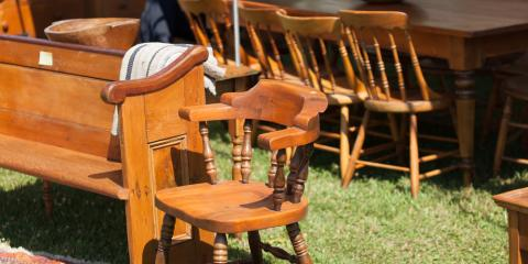 3 Benefits of Hosting an Estate Sale Rather Than a Garage Sale, Pittsford, New York