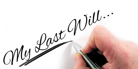 Why Creating a Will Is a Vital Part of Estate Planning, Covington, Kentucky