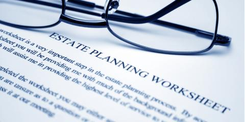 Estate Planning: Wills vs. Trusts, Mountain Home, Arkansas