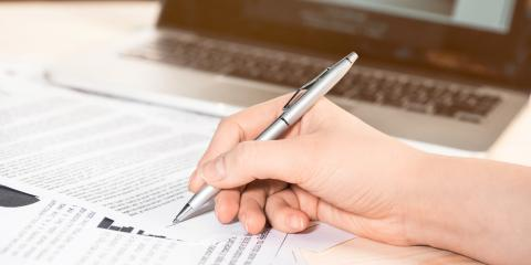 3 Reasons to Revise Your Estate Planning Documents, Granville, Ohio
