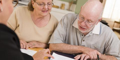 5 Important Steps to Take During the Estate Planning Process , Lincoln, Nebraska