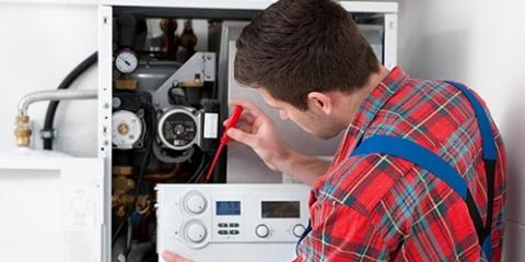 5 Steps to Changing Furnace & Boiler Filters, Fairbanks North Star, Alaska