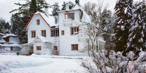 3 Tips to Avoid a Winter Furnace Breakdown, Fairbanks North Star, Alaska
