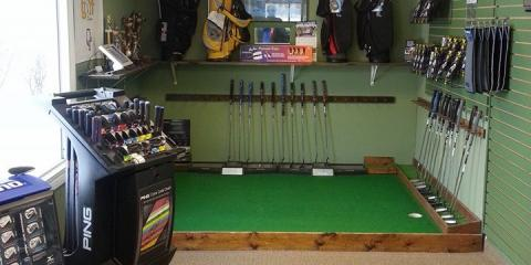 Etter's Golf Center, Driving Ranges, Arts and Entertainment, Cincinnati, Ohio