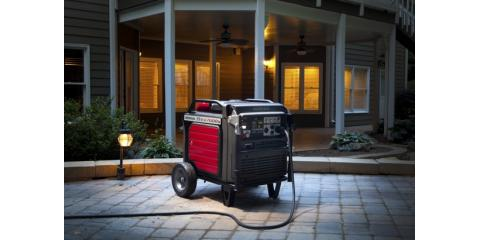 3 Reasons Why You Need a Portable Generator, Richmond, Kentucky