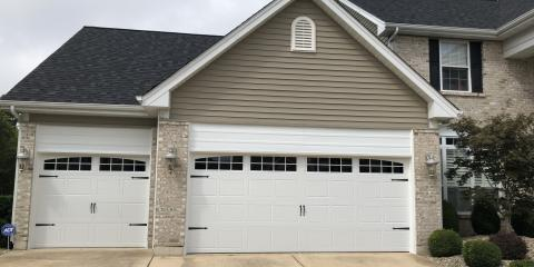 Do's & Don'ts of Garage Door Cleaning, Ballwin, Missouri