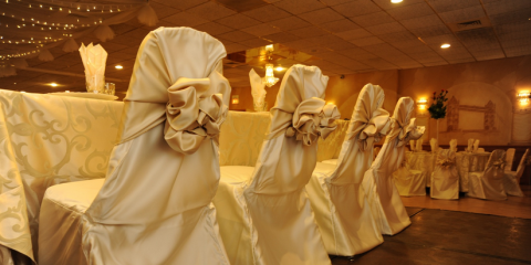 Time to Celebrate! 3 Great Events to Host at European Chalet's Banquet Halls, Chicago, Illinois