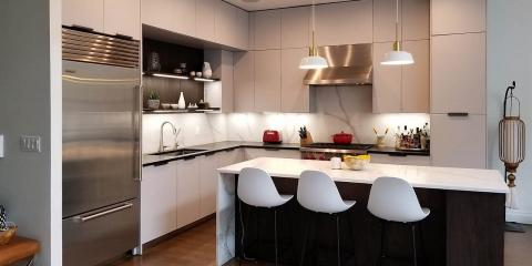 4 Steps to Planning Your Modern Kitchen Renovation, Brooklyn, New York