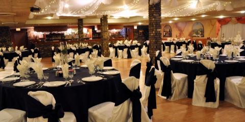 4 Wedding Reception Packages to Take Advantage of at European Chalet Banquets, Chicago, Illinois
