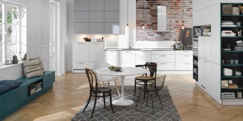 4 Must-Have Modern Kitchen Design Details , Brooklyn, New York
