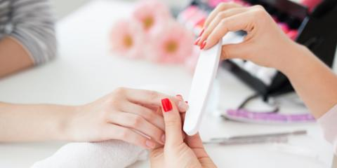 4 Health Benefits Associated with Manicures & Pedicures, Ewa, Hawaii