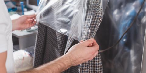 Why Allergy Sufferers Should Dry Clean Clothing, Lithonia, Georgia