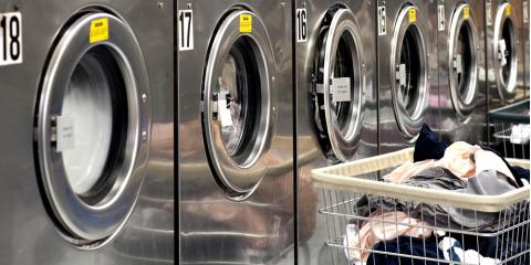 A Beginner's Guide to Doing Laundry , Lithonia, Georgia