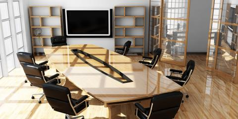 5 Expert Tips for Choosing the Perfect Office Furniture, Manhattan, New York