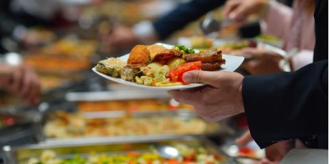 Top 5 Office Catering Tips for Your Luncheons, Cincinnati, Ohio
