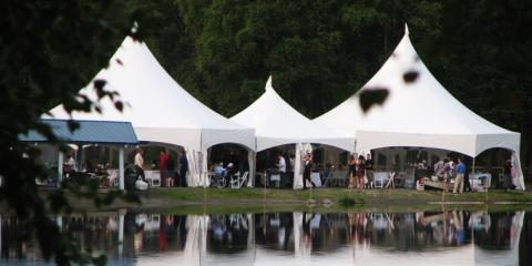 How to Plan the Perfect Outdoor Corporate Event, Anchorage, Alaska