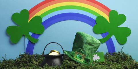 3 Festive Event Planning Ideas for a St. Patty's Day Party, Franklin, New Jersey