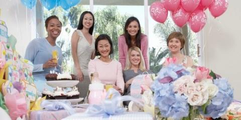 Awesome When Is The Best Time To Have A Baby Shower?, Oyster Bay, New