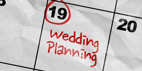Event Planning Experts Offer 7 DIY Bride Tips, Oyster Bay, New York