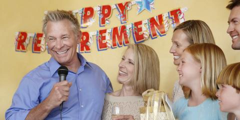 How to Plan the Perfect Retirement Party, Queens, New York