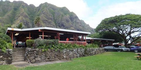 Plan Your Corporate Event in Advance at Kaneohe's Premier Event Venue, Waikane, Hawaii