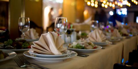 3 Reasons to Choose an Event Venue That Caters, Queens, New York