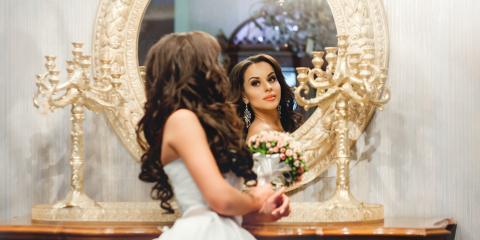 3 of the Best Indoor Wedding Themes, Russellville, Arkansas