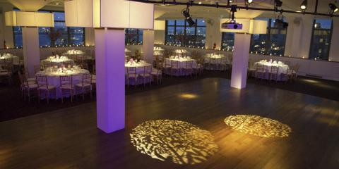 Luxury Corporate Events in NYC with Tribeca Rooftop, Manhattan, New York