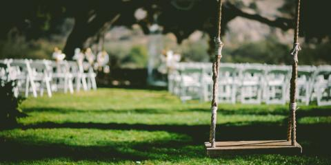 4 Reasons to Rent an Event Tent for Your Outdoor Wedding in Webster, NY, Webster, New York