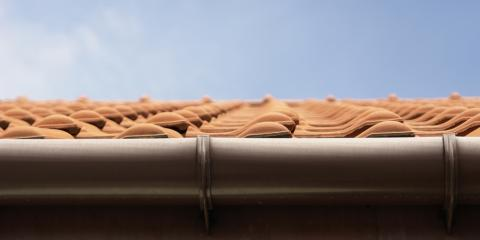 Discover The Benefits Of A Self Cleaning Gutter System