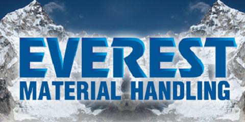 Handling Business: Disposable Gloves at Everest Material Handling , Burnsville, Minnesota