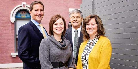 Introducing Covington's Most Trusted Team of Investment Advisors, Covington, Kentucky