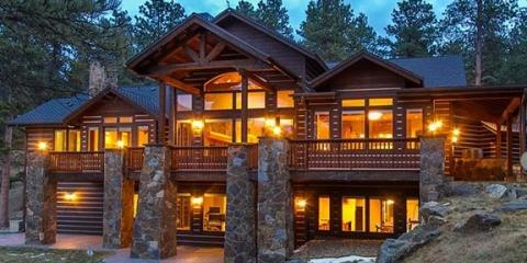 4 Aspects to Consider When Buying Luxury Mountain Real Estate, Central Jefferson, Colorado
